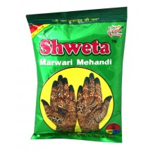 40-Gram Henna Powder Pack
