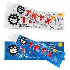 ТКТХ крем обезболивающий TKTX 20% и 35%