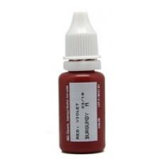 Burgundy Micro Pigment Biotouch пигмент для татуажа Биотач