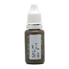 Gray Micro Pigment Biotouch пигмент для татуажа Биотач