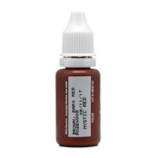 Mystic Red Pigment Biotouch пигмент для татуажа Биотач