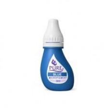 Blue Pure Pigment 3 ml Серия чистых пигментов 3 мл