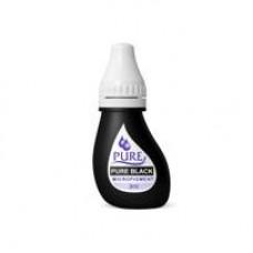 Black Pure Pigment 3 ml Серия чистых пигментов 3 мл