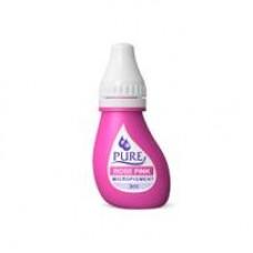 Rose Pink Pure Pigment 3 ml Серия чистых пигментов 3 мл