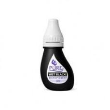 Wet Black Pure Pigment 3 ml Серия чистых пигментов 3 мл