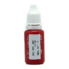 Real Red Micro Pigment Biotouch пигмент для татуажа Биотач