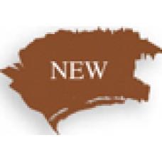 Medium Ash пигмент Custom Cosmetic