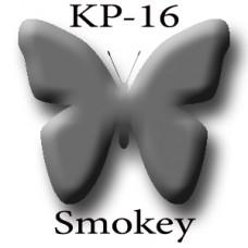 KP-16 Gray 2 (Smokey) дымчатый серый пигмент для татуажа Micro Plante PMU K.P. Beauty Products