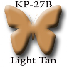 KP-27B Light Tan светлый загар пигмент для татуажа Micro Plante PMU K.P. Beauty Products