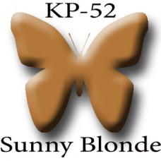 KP-52 Sunny Blonde Солнечный блонд пигмент для татуажа Micro Plante PMU K.P. Beauty Products