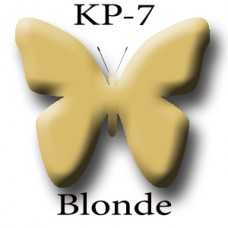 KP-07 Blonde Блонд пигмент для татуажа Micro Plante PMU K.P. Beauty Products