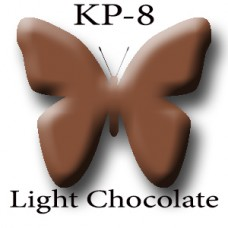 KP-08 Light Chocolate светлый шоколад пигмент для татуажа Micro Plante PMU K.P. Beauty Products
