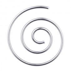 Спираль в ухо