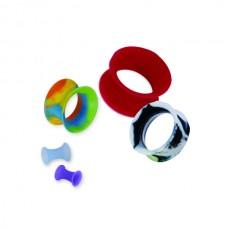 Туннель силикон - разные цвета и размеры