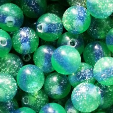 Сменные части -  шарик биопласт цветной