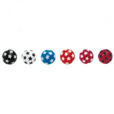 Сменные части - шарик биопласт с рисунком