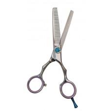 Ножницы филировочные с мелкими зубьями