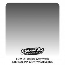 Darker Grey Wash Eternal Tattoo Ink краска Этернал