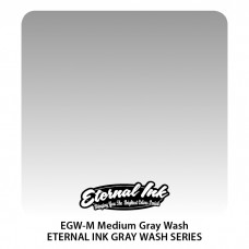 Medium Grey Wash Eternal Tattoo Ink краска Этернал