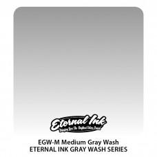 Medium Grey Wash Eternal Tattoo Ink краска Этернал