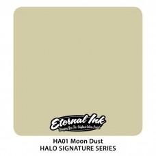 Moon Dust Eternal Tattoo Ink краска Этернал набор Halo Fifth Dimension