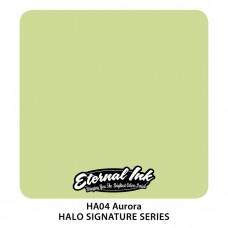 Aurora Eternal Tattoo Ink краска Этернал набор Halo Fifth Dimension