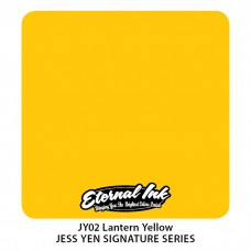 Lantern Yellow Eternal Tattoo Ink краска Этернал 60 мл (2 oz)
