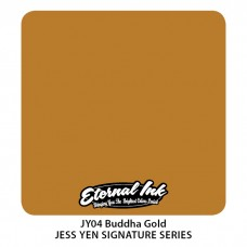 Buddha Gold Eternal Tattoo Ink краска Этернал 60 мл (2 oz)