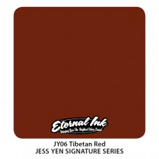 Tibetan Red Eternal Tattoo Ink краска Этернал 60 мл (2 oz)