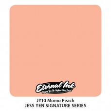 Momo Peach Eternal Tattoo Ink краска Этернал 60 мл (2 oz)