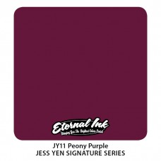 Peony Purple Eternal Tattoo Ink краска Этернал 60 мл (2 oz)