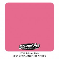Sakura Pink Eternal Tattoo Ink краска Этернал 60 мл (2 oz)