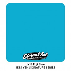Fuji Blue Eternal Tattoo Ink краска Этернал 60 мл (2 oz)