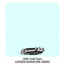 Cold Tears Eternal Tattoo Ink краска Этернал набор Levgen
