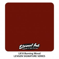 Burning Wood Eternal Tattoo Ink краска Этернал набор Levgen
