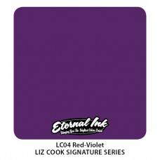 Red Violet фиолетовая краска Этернал