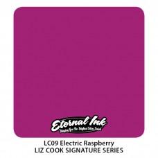 Electric Raspberry краска Электрическая Малина Этернал