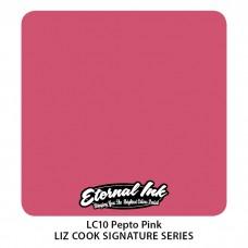 Pepto Pink краска Этернал