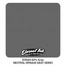 Neutral Gray 60% нейтральный серый Этернал