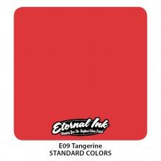 Tangerine Eternal Tattoo Ink красно-оранжевая краска Мандарин краска Этернал