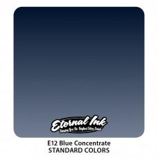 Blue Concentrate Eternal Tattoo Ink концентрированная синяя краска Этернал