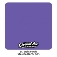 Light Purple Eternal Tattoo Ink светло-фиолетовая краска Этернал