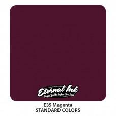 Magenta Eternal Tattoo Ink пурпурная краска Маджента Этернал