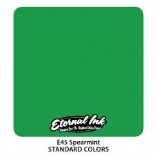 Spearmint Eternal Tattoo Ink зелёная краска Мята Этернал