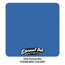 Periwinkle Eternal Tattoo Ink синяя краска Барвинок Этернал