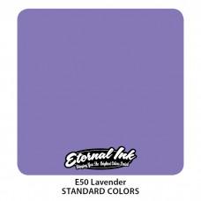 Lavender Eternal Tattoo Ink фиолетовая краска Лаванда Этернал