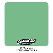 Seafoam Eternal Tattoo Ink сине-зелёная краска Морская Пена Этернал