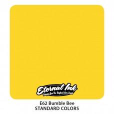 Bumble Bee Eternal Tattoo Ink жёлтая краска Шмель Этернал