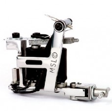 Stainless Steel Hybrid Tattoo Machine