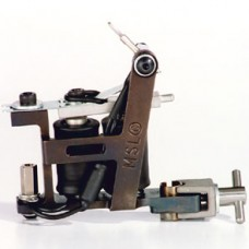 Iron Hybrid Tattoo Machine